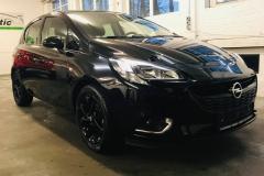 Außen-Politur-Opel