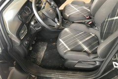 Innenraum-Opel-vorher